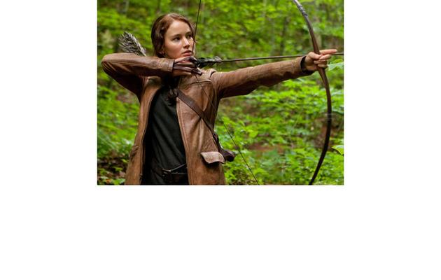 """MTV Movie Award Nominations: """"The Hunger Games"""" vs """"Bridesmaids"""""""