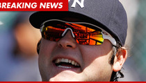 Joba Chamberlain -- Trampoline Injury Threatens Baseball Career