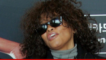 Whitney Houston's Death -- Who's to Blame?