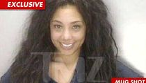 Gia from 'Bad Girls Club' -- Allegedly Chewed Up Victim ... Spit Him Out