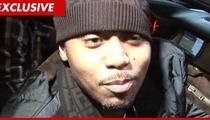 Nas -- Uncle Sam Is Garnishing His Wages