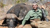 Donald Trump's Sons Reportedly Investigated for Controversial Hunting Trip