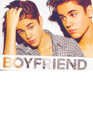 Listen to Justin Bieber&#039;s &quot;Boyfriend&quot; Right Now!