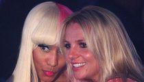Nicki Minaj vs. Britney Spears: Who'd You Rather?