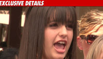 Rebecca Black YANKS 'Friday' Off YouTube