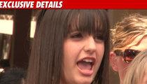 Rebecca Black YANKS 'Friday' Off YouTube