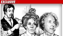 McCourts Accused of Dodging Hairdresser Bill