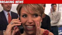 Katie Couric -- I'm LEAVING CBS News
