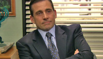 Sneak Peek: Steve Carell's Final Episode of 'The Office'
