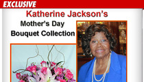 Katherine Jackson -- Lemme Sell You Some Flowers