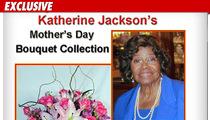 Katherine Jackson -- Lemme Sell You Some Flowers