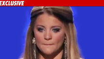 Tornadoes Jeopardize Lauren Alaina's 'Idol' Votes