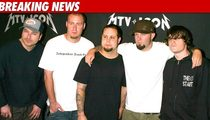 Man Allegedly Kills Roommate Over Limp Bizkit CD