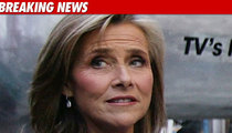 Meredith Vieira -- Leaving 'Today'