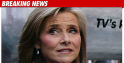 Emotional Meredith Vieira -- &#039;It&#039;s A Difficult Day For Me&#039;