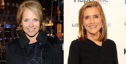 Katie Couric vs. Meredith Vieira: Who&#039;d You Rather?