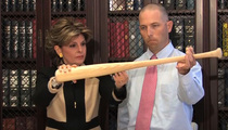 Gloria Allred -- Awkward Moments Hall of Famer