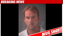 Atlanta Braves Pitcher Arrested for DUI