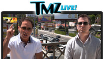 TMZ Live: The 3 Minutes Needed to Clear Dr. Murray