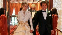 Clint Eastwood Photobombs Wynn Wedding Pic