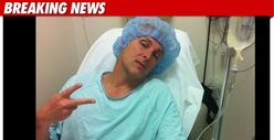 'Kottonmouth Kings' Lead Singer -- STABBED