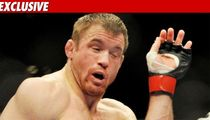 Cops Investigate UFC Legend Over Alleged Bar Attack