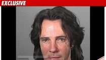 Rick Springfield -- The Teary-Eyed Mug Shot