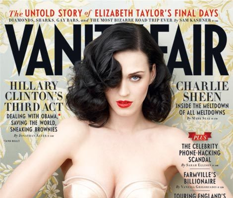 Katy Perry Reveals Surprisingly Conservative Past