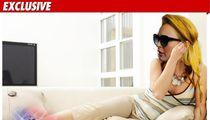 Lindsay Lohan May Dodge Jail