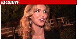 Eddie Cibrian's Ex -- Newest 'Housewife' of Bev Hills