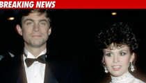 Marie Osmond RE-MARRIES 1st Husband