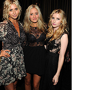Photos: Inside Young Hollywood's Hottest Party!