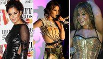 Meet Cheryl Cole, The Sexy New 'X Factor' Judge