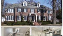 'Home Alone' House -- For SAAAAAAAAAALE!