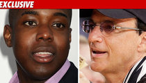 Jacob Lusk -- Jimmy Iovine Got Me Booted!!!
