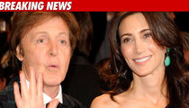 Paul McCartney is ENGAGED ... Again!