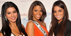 Miss USA, Teen USA or Universe: Who'd You Rather?