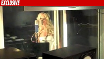 Michaele Salahi -- I'm Recording My OWN SONG!!!
