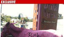 LA Restaurant Defends Itself in Pink Donkey Fiasco