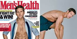 Rep. Aaron Schock -- Anyone Down for a 6-Pack??