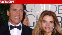 Arnold To File Revised, More Respectful Divorce Docs