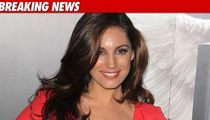 'Piranha 3D' Actress -- I've Suffered a Miscarriage