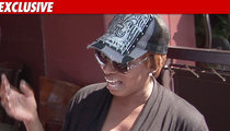 NeNe Leakes -- Trump Was Disrespecting Me!