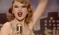 Taylor Swift Fights Back at Critics, Bullies in New Video