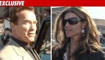 Arnold: I Want Maria Back!!!