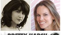 Radio Host to Hilary Swank: You're Not a 'Pretty Girl'