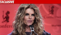 Maria Shriver Creates TV Frenzy After Arnold Split