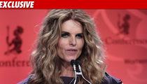 Maria Shriver Creates TV Frenzy After Arnold Split