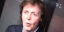 Paul McCartney's Ring -- The Great Diamond Debate