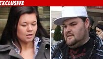 'Teen Mom' Amber Portwood Loses Primary Custody
